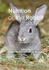 Nutrition of the Rabbit by CABI Publishing (Hardback, 2010)