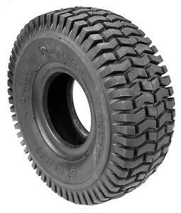 18x7.50-8 4ply Turf Tire Carlisle Tubeless