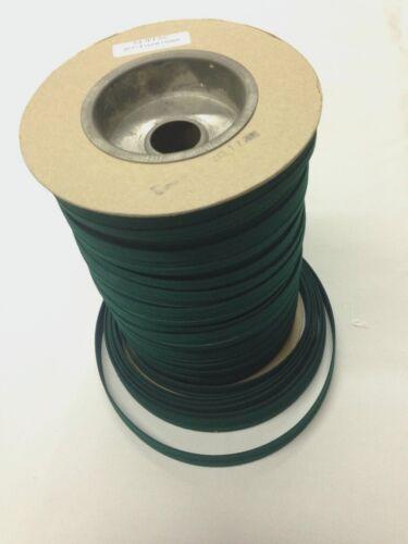 "Sunbrella Acrylic Binding 3//4/"" Forest Green 4 Yards"