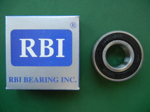 "RBI 1630-2RS Radial Ball Bearing 3//4/"" Bore X 1-5//8/"" OD X 1//2/"" WIDE NEW IN BOX"