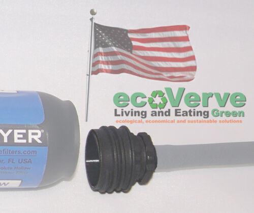 // Sawyer compatible mâle en ligne-Adaptateurs pour Vis Sur Filtres SP181 SP131