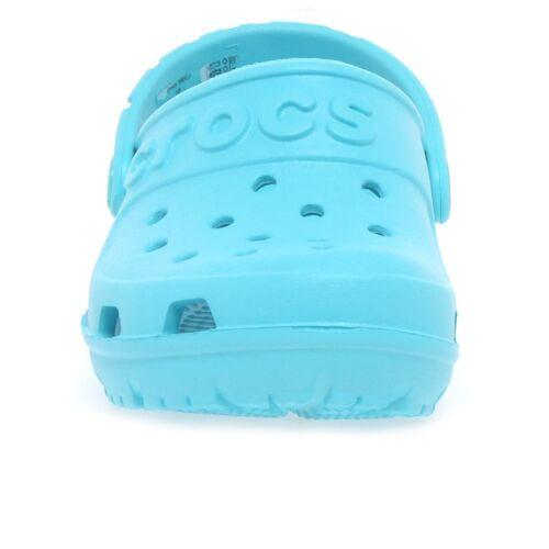 Size 5 to 2 Eu 20-34. Childrens Genuine Crocs Hilo Clog