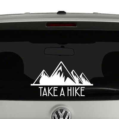 Mammoth vinyl sticker decal snowboarding skiing hiking sierra mountains bike 760