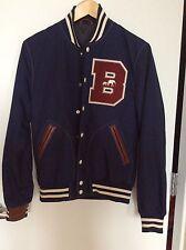 The Brooklyn Circus BKc Varsity Jacket - Size S Small
