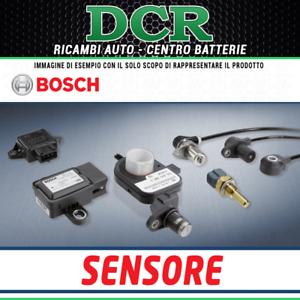 Sensore Pressione gas scarico BOSCH 0281006005 AUDI PORSCHE SEAT VW