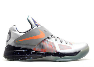 huge selection of 41b0c 72536 Image is loading Nike-Air-Max-KD-4-GALAXY-ALL-STAR-