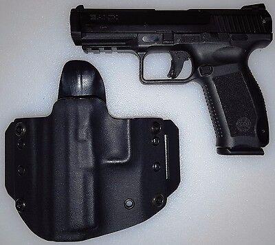 Canik TP9SF Kydex Holster (Left Handed) | eBay