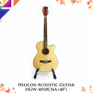 HELICON-Acoustic-Guitar-HGW-4010CNA-40