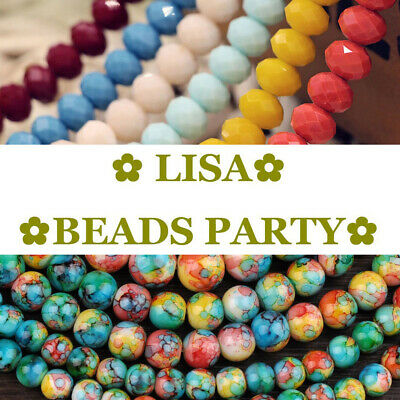 Lisa Beads Party