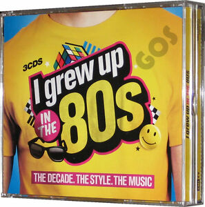 Eighties-Music-Compilation-Number-1-Party-Tracks-1980s-TV-Movie-Theme-Songs-3-CD