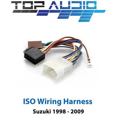 Wiring Harness Of A Suzuki H25 V6 from i.ebayimg.com