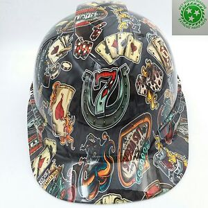 Hard-Hat-CAP-STYLE-custom-hydro-dipped-OSHA-approved-WICKED-GAMBLER-NEW
