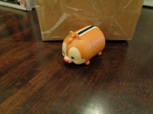 Disney Tsum Tsum Series 1 Small Medium or Large Dale 125 126 127