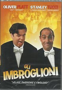 Gli-imbroglioni-1998-DVD