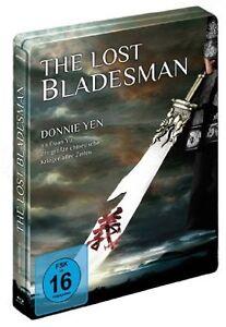 The Lost Bladesman ( Limited Steelbook Edition ) ( Blu-ray ) - Stuttgart, Deutschland - The Lost Bladesman ( Limited Steelbook Edition ) ( Blu-ray ) - Stuttgart, Deutschland