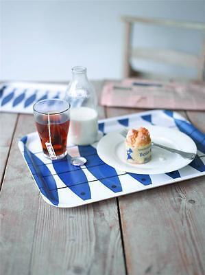 Herring Fish Large Tray Scandinavian Swedish Vintage Retro 50s Almedahls