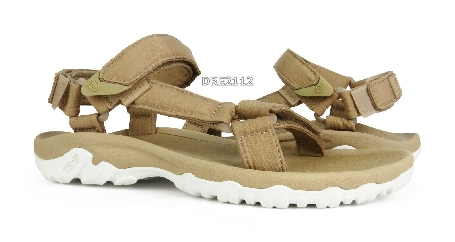 Teva Hurricane XLT Beauty + Youth Tan Seals Mens Dimensione 11 NIB