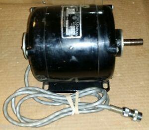 Bodine Electric Dc Motor Nsh 55 115vdc 1 4hp