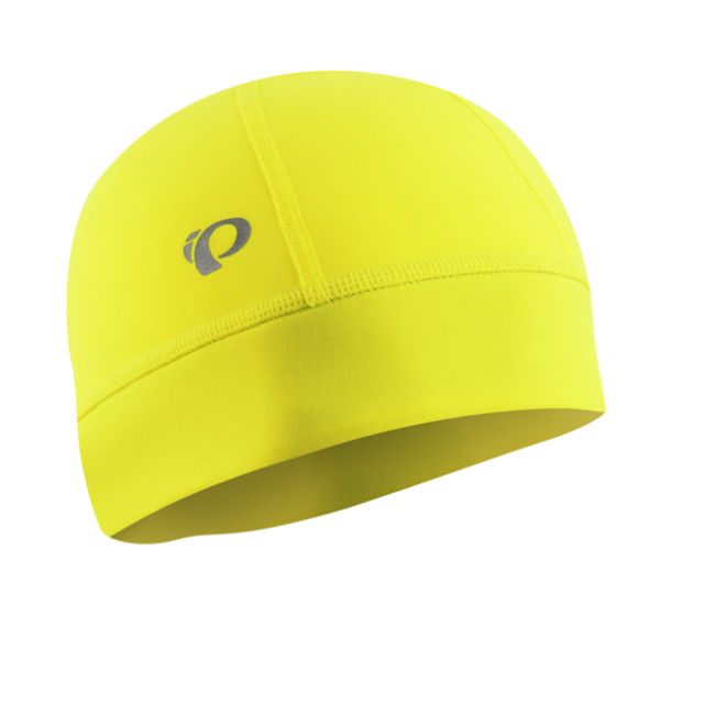 bd214d14df5 Pearl Izumi Thermal Hat One Size Fits All Screaming Yellow ...