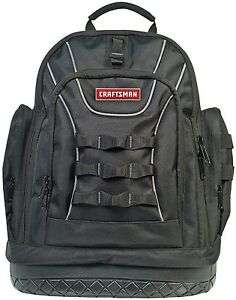 8a437159425 Image is loading Heavy-Duty-Back-Pack-Tool-Bag