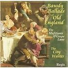 Bawdy Ballads of Old England (2005)