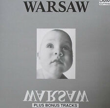 Joy Division WARSAW 180g DMM CUTTING New Sealed VINYL PASSION LP