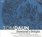 Dowland's Delight (CD, Sep-2010, Raumklang)