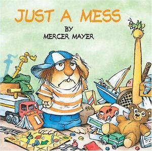 Just-a-Mess-Little-Critter-Look-Look-by-Mercer-Mayer