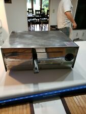 Pre Owned Pizza Pal Commercial Grade Electric Oven By Wisco Industries 412