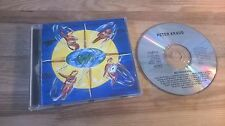 CD Pop Peter Kraus - Welt Rock'n'Roll (13 Song) HERZKLANG / SONY MUSIC