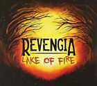 Lake of Fire by Revengia (CD, Jan-2013, Vicisolum)