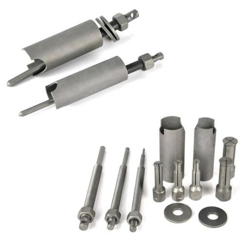 11mm 19mm Motocycle Inner Bearing Puller Tool Set 9mm 23mm Steel 14mm