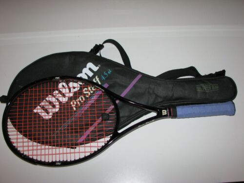 Wilson Pro Staff 4.5 si Aire Shell Tennis Racquet 95 sq in