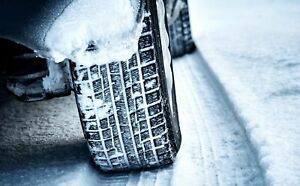 Tackling your first winter of driving in Canada Kijiji Autos