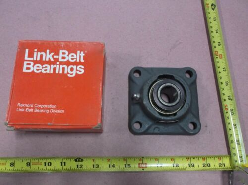 "1/"" Bore Link-Belt FU316 Bearing"