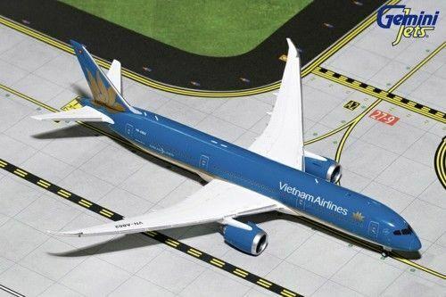 Gemini Jets 1 400 Boeing 787-9 Vietnam Airlines VN-A862 -  gjhvn 1746  pour la vente en gros
