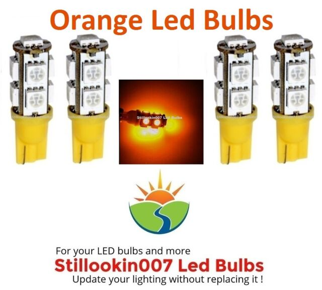 Replaces 12v T5 Malibu Bulbs 4 Pink