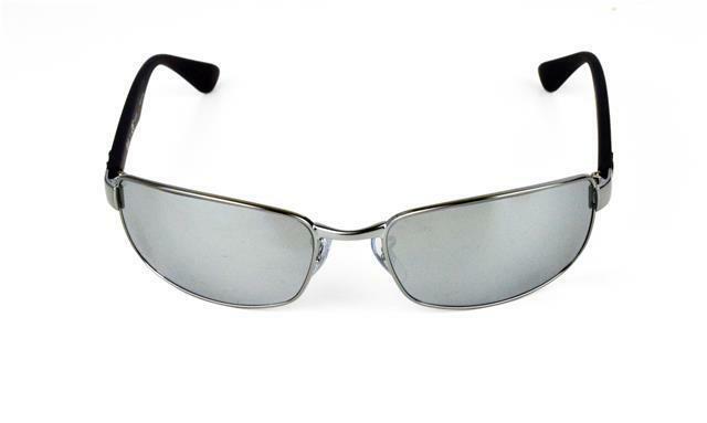 d52a37a8424 Polarized Replacement Silver Ice Lens Fit Ray Ban Rb8316 62mm Sunglasses