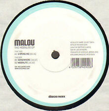 MALOU - The Moonlite EP - Disco:Wax
