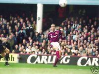 Paolo Di Canio West Ham Utd Goal of Season 10x8 Photo