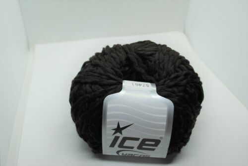 Dark Brown #5 Bulky Yarn #57461