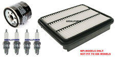 FOR MITSUBISHI SHOGUN PININ 1.8 02 03 04 05 06 SERVICE PARTS FILTER PLUGS KIT