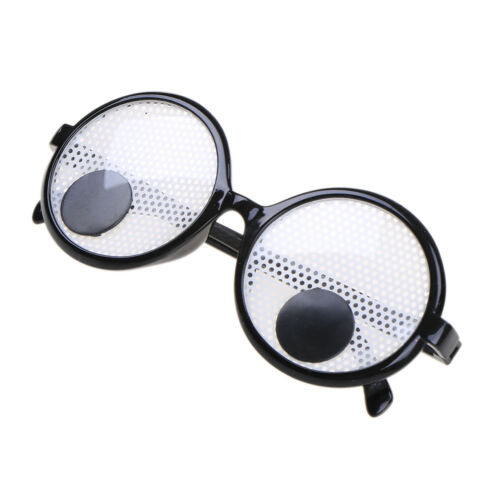 Funny Googly Eyes Goggles Shaking Eyes Party Glasses For Halloween/&Party Deco UW