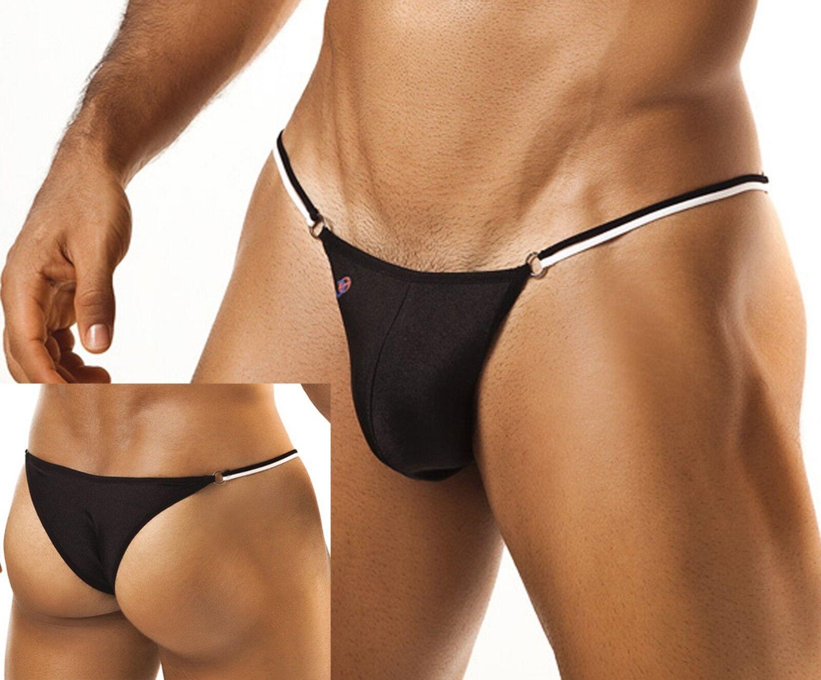 JOE SNYDER Brasil Mini Tanga Thong   Bikini String Slip Badehose Micro Badetanga