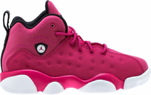 4b76253d51c Nike Jordan Jumpman Team 2 Rush 820276-600 Women Junior Shoes | eBay