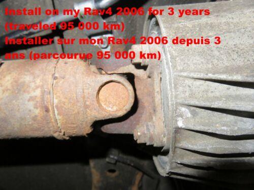 U-joint Subaru Forester  2001-2007 Drive shaft 27111SA060   universal joint