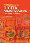Principles of Digital Communication: A Top-Down Approach by Bixio Rimoldi (Hardback, 2016)
