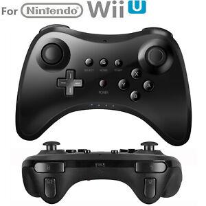 For Nintendo Wii U Bluetooth Wireless U Pro Game Controller Gamepad Joypad NEW