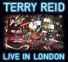 Live in London by Terry Reid (CD, Oct-2012, 2 Discs, The Cadiz Recording Co.)