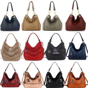 Image is loading LeahWard-Women-039-s-Fashion-Medium-Shoulder-Handbags- 372e86635ea90